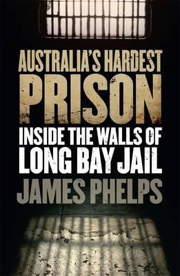 Australia's Hardest Prison book