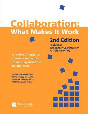 Collaboration book