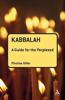 Kabbalah by Pinchas Giller