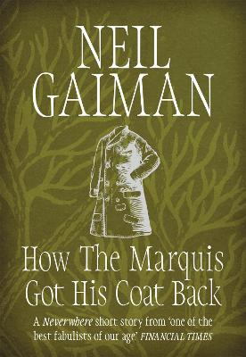 How the Marquis Got His Coat Back book