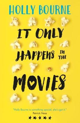 It Only Happens in the Movies book