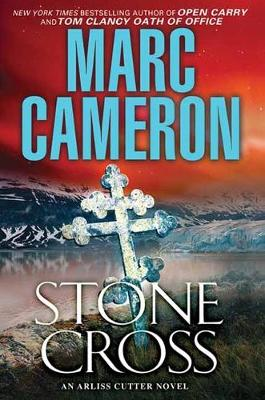 Stone Cross book