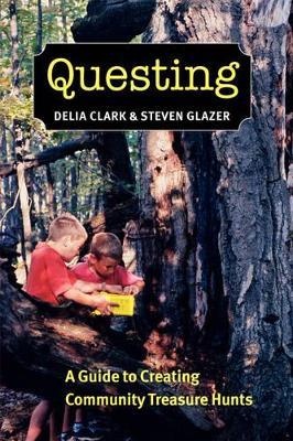 Questing by Steven Glazer