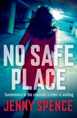No Safe Place book