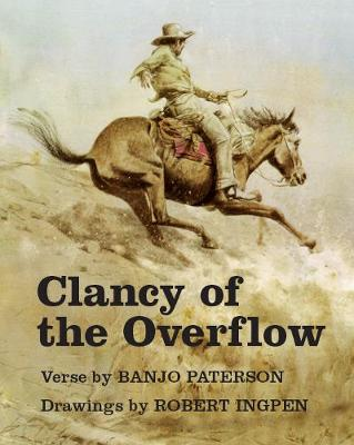Clancy of the Overflow by Banjo Paterson