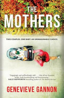 The Mothers book