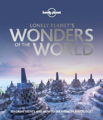 Lonely Planet's Wonders of the World book