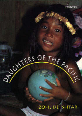 Daughters of the Pacific by Zohl De Ishtahr