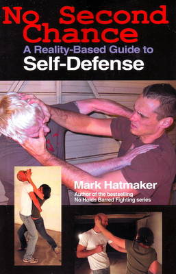 No Second Chance by Mark Hatmaker