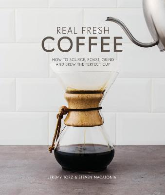 Real Fresh Coffee by Union Hand-Roasted Coffee
