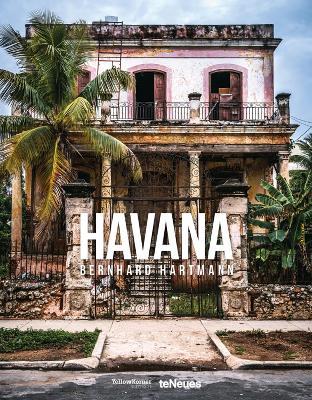 Havana by Bernhard Hartmann