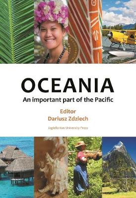 Oceania - An Important Part of the Pacific book