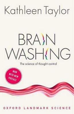 Brainwashing by Kathleen Taylor