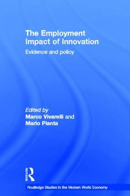The Employment Impact of Innovation by Marco Vivarelli