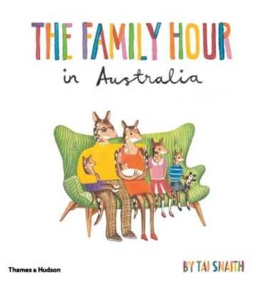 Family Hour in Australia book