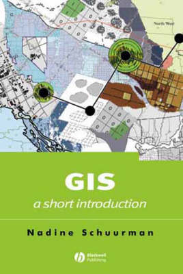 GIS: A Short Introduction book