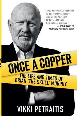 Once a Copper book
