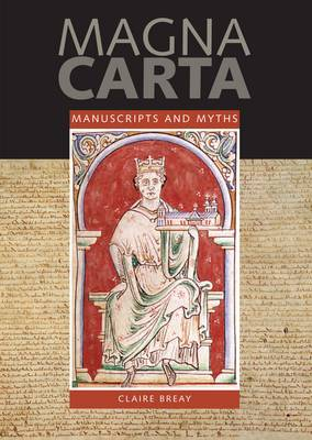 Magna Carta by Claire Breay