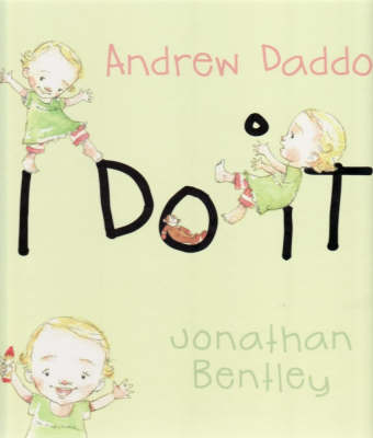 I Do it book