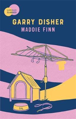 Maddie Finn by Garry Disher