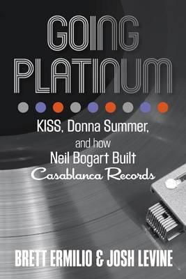 Going Platinum book