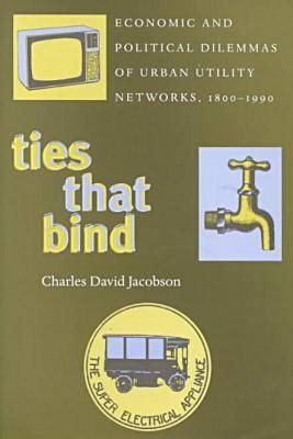 Ties That Bind by Charles David Jacobson
