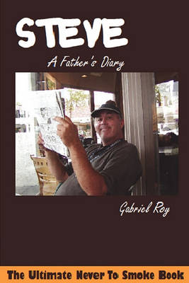 Steve, a Father's Diary book