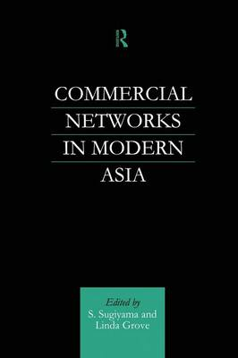 Commercial Networks in Modern Asia book