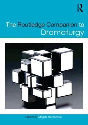 Routledge Companion to Dramaturgy book
