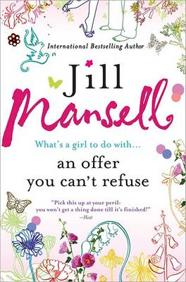 An Offer You Can't Refuse by Jill Mansell
