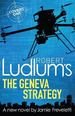 Robert Ludlum's The Geneva Strategy by Robert Ludlum