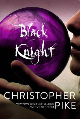 Witch World: Black Knight by Christopher Pike