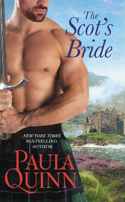 The Scot's Bride by Paula Quinn