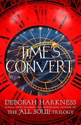 Time's Convert by Deborah Harkness