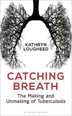 Catching Breath by Miss Kathryn Lougheed