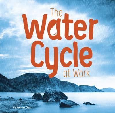 Water In Our World Pack A of 4 by Rebecca Olien