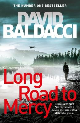 Long Road to Mercy book