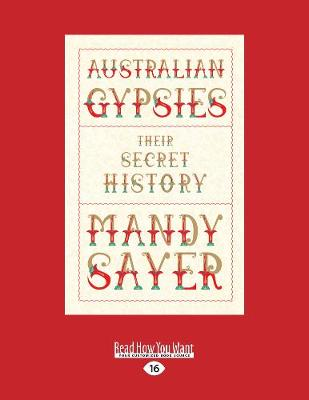 Australian Gypsies by Mandy Sayer