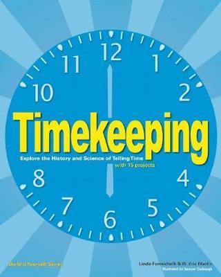 Timekeeping by Linda Formichelli