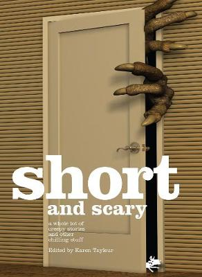 Short And Scary book