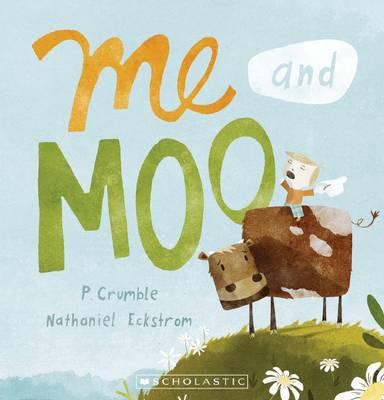 Me and Moo PB book