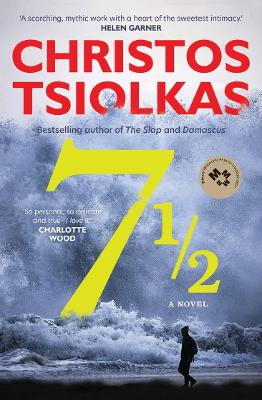 Seven and a Half by Christos Tsiolkas