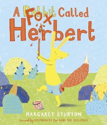 A Fox Called Herbert book