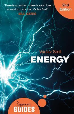 Energy by Vaclav Smil