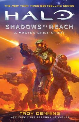 Halo: Shadows of Reach by Troy Denning