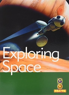 Exploring Space by Maureen O'Keefe