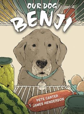 Our Dog Benji by Peter Carter