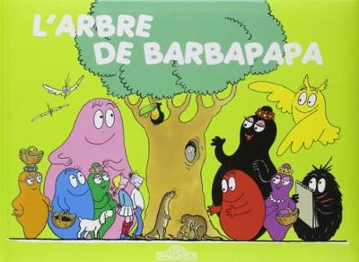 Les Aventures de Barbapapa by Kathrine Kressmann Taylor