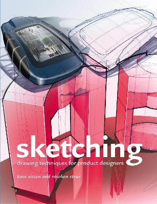 Sketching: Drawing Techniques for Product Designers book