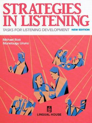 Strategies in Listening by Michael Rost